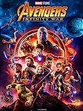 DVD : Avengers: Infinity War