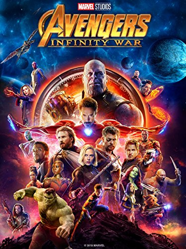 Cast Rope Collection - Avengers: Infinity War (Plus Bonus Content)