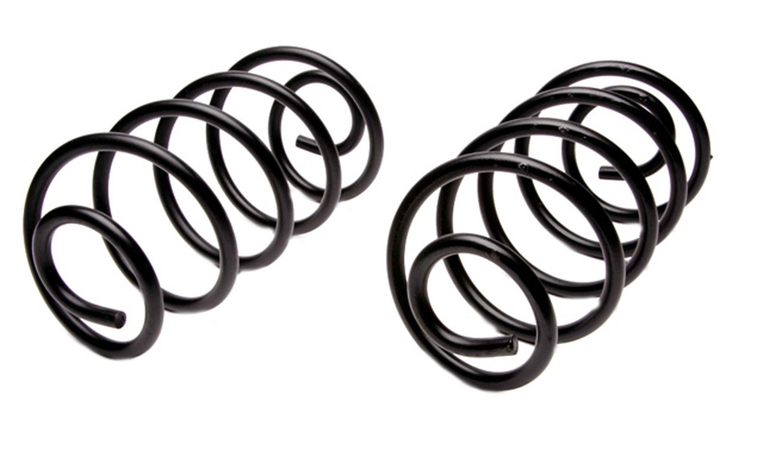 ACDelco 45H2015 Professional Rear Coil Spring Set