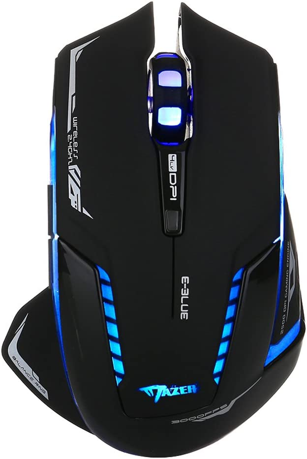 Best Gaming Mouse Under 30
