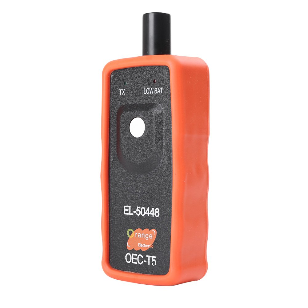 Timmart EL-50448 TPMS Reset Tool Resetting Tool Tire Pressure Sensor for GM Vehicle