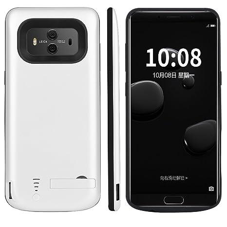 Batería Carcasa Para Huawei Mate 10 Ultra fino slim Teléfono ...