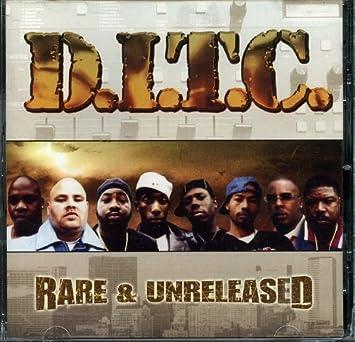 Rare Unreleased