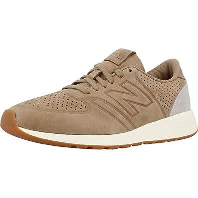 »Mrl420-s2-d« Sneaker, braun, hellbraun New Balance