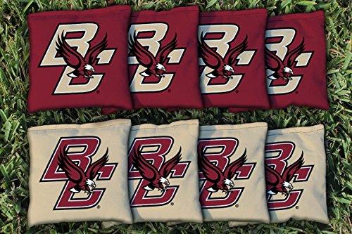 Boston College Bean Bags - 3