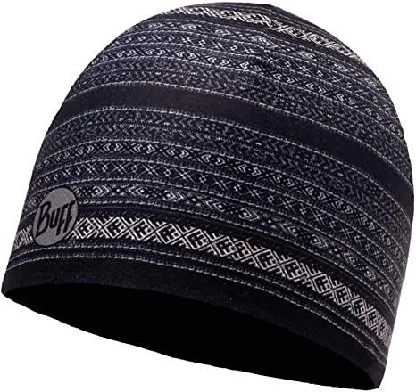 Buff Unisex Microfiber Polar Hat Anira Graphite NEU