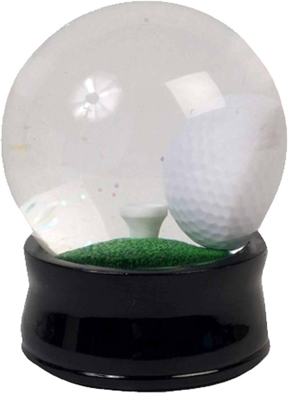 Get La Pelota de golf sobre el Tee globo de agua: Amazon.es ...