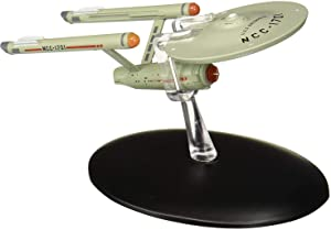 Eaglemoss Star Trek The Official Starships Collection USS Enterprise NCC-1701 Ship Replica