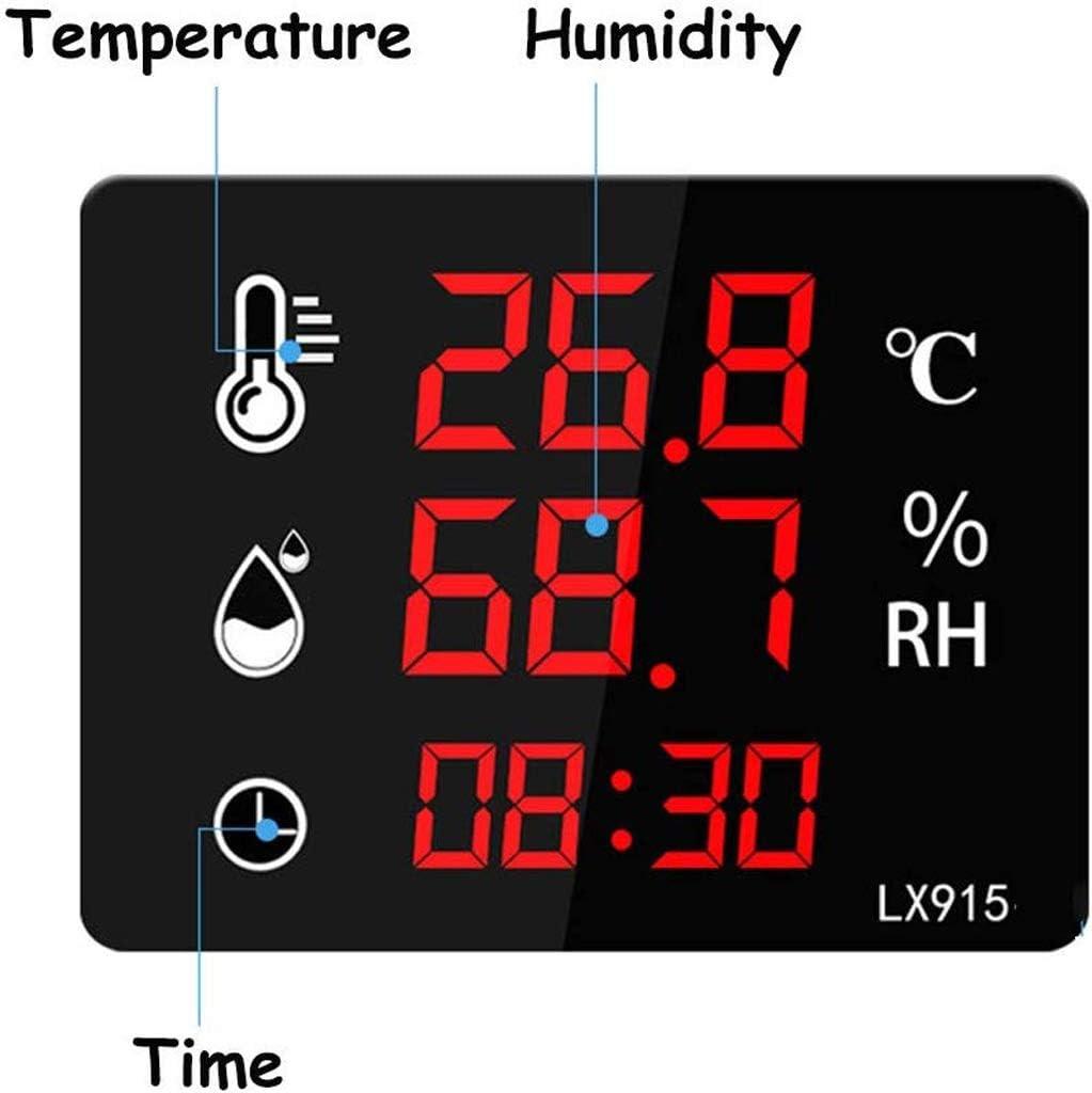 7 Termometro livello orizzontale