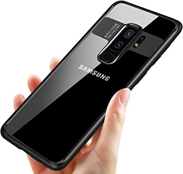 Tronisky - Funda Samsung Galaxy S9 Plus, Carcasa Galaxy S9 Plus ...