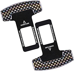 dimopoulos 2 Pack seat Belt Clips,Automotive Universal for Belt Clips car Belt Buckle