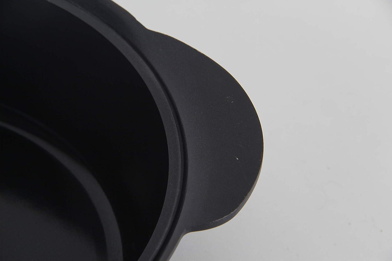 Haufson Yin Yang Hot Pot | Funciona con todos los fuegos ...