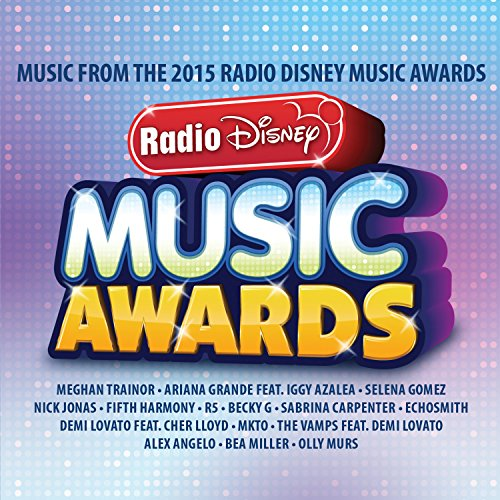 (Radio Disney Music Awards)