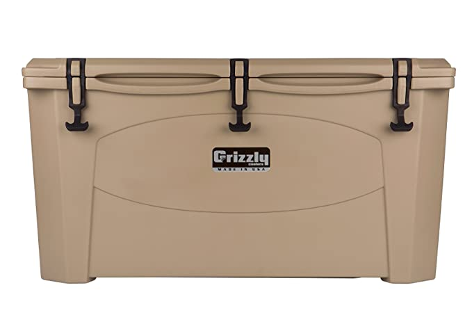 Grizzly 100 Quart