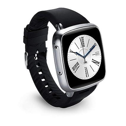 Tree-on-Life Z01 3G WCDMA Reloj Teléfono Android Reloj ...
