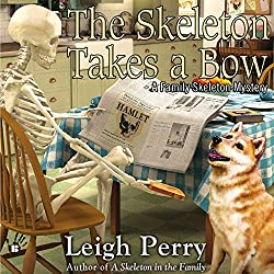 The Skeleton Takes a Bow