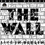 The Wall Live (Vinyl Clear) (Rsd 2020) [VINYL]