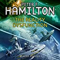 The Reality Dysfunction Audiobook by Peter F. Hamilton Narrated by John Lee