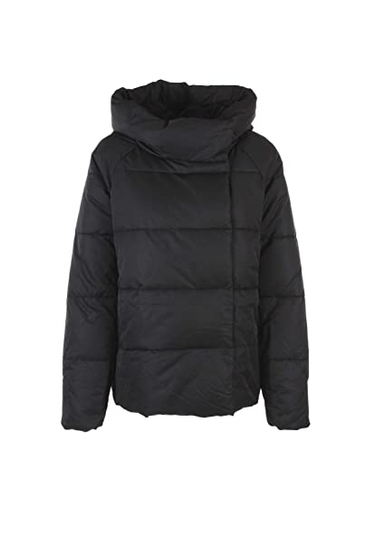 economico per lo sconto b0a25 ff64f Only June Quilted Jacket Giacca Piumino Black Nero 15159175 ...