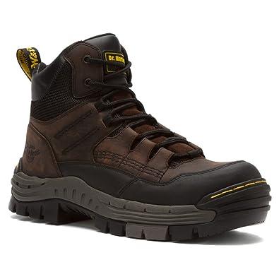 Mens Dr Martens Men's Truss Safety Toe Outlet Size 45