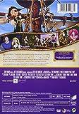 La Princesa Cisne : Aventura Pirata - The Swan Princess: Princess Tomorrow, Pirate Today! [Non-usa Format: Pal -Import- Spain ]