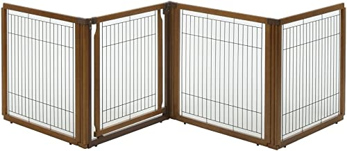 Richell-3-in-1-Convertible-Elite-Pet-Gate