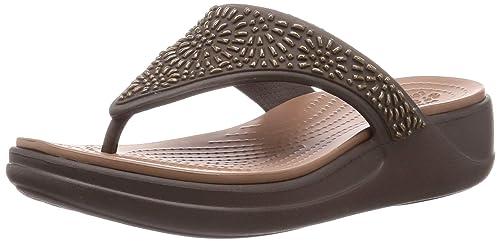 crocs Women's Fashion Sandals at Amazon