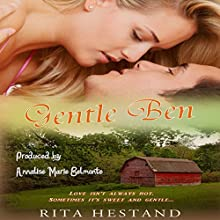 Gentle Ben Audiobook by Rita Hestand Narrated by Annelise Marie Belmonte