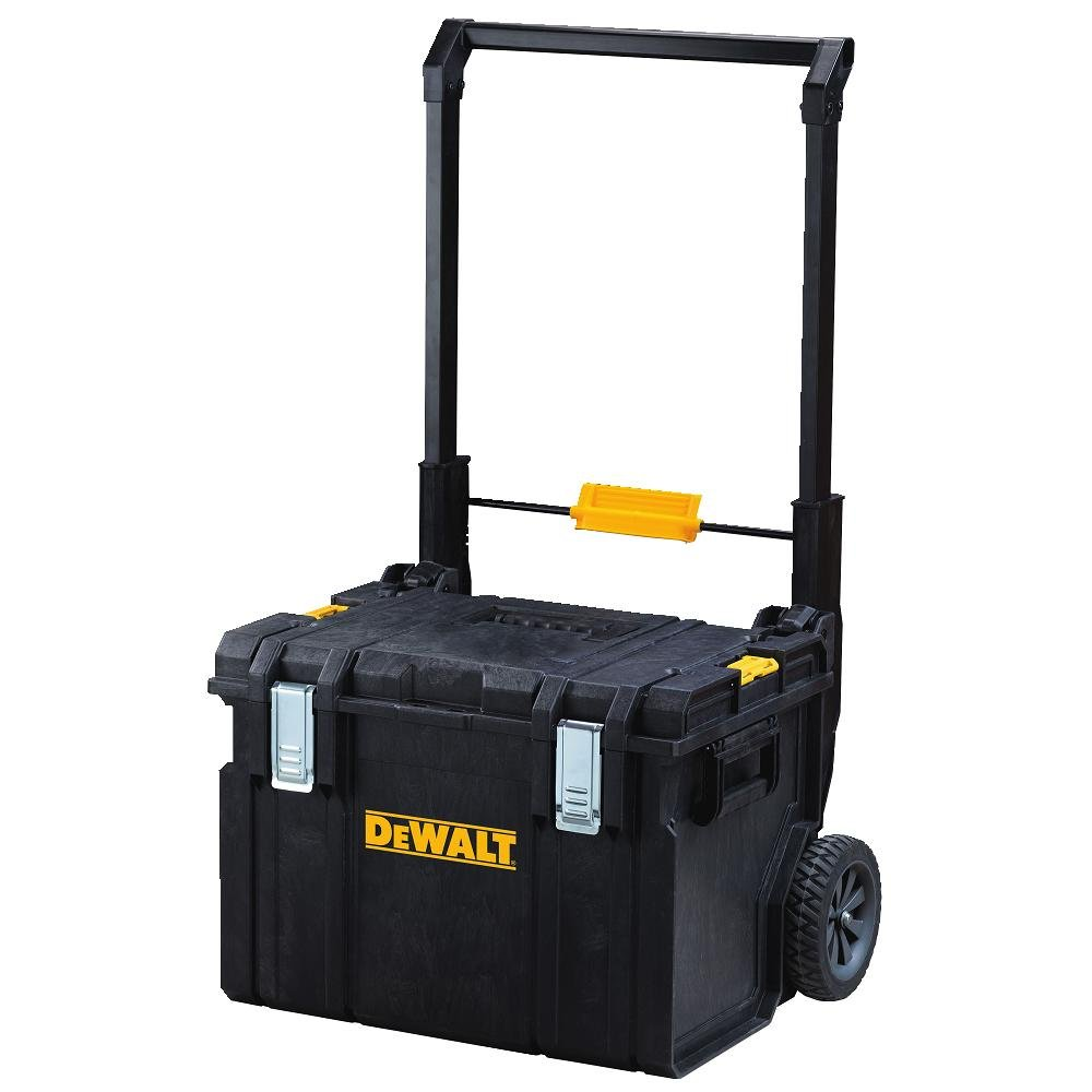 DEWALT DWST08250 Tough System DS450 Mobile Storage