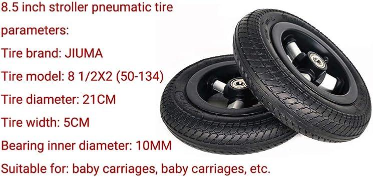 M365 Reifen 8 5 Zoll Verschleißfest Motor Gummi Schwarz Ersatz Verkauf