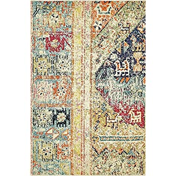 Amazon Com Vintage Modern And Traditional Rugs Feet