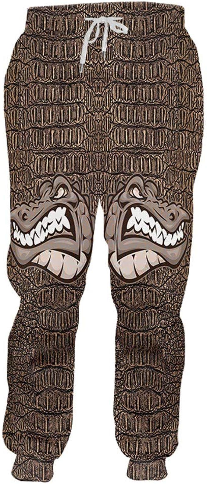 Pantalones de chándal de Animales Sueltos de señora Pantalones de ...