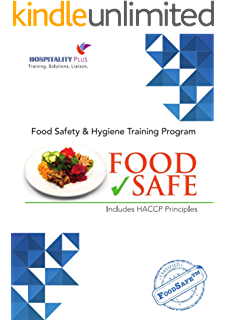 Amazon food manager certification study guide a comprehensive foodsafe for food handlers and food service managers international food safety and hygiene principles fandeluxe Choice Image
