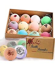 JR Bath Bombs