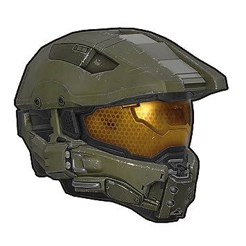 Halo – Master Chief Casco – Ratón, producto oficial personalizada