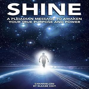 Shine Audiobook