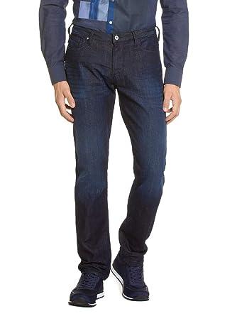103874ef6891 Emporio Armani Jeans Jean Homme blu  Amazon.fr  Vêtements et accessoires