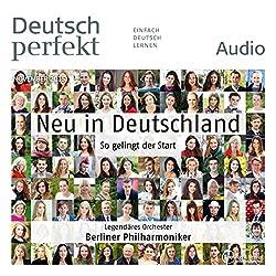 Deutsch perfekt Audio. 11/2015