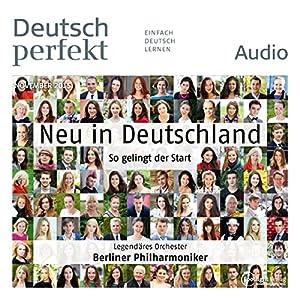 Deutsch perfekt Audio. 11/2015 Hörbuch
