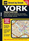 York, AA Publishing, 0749552956