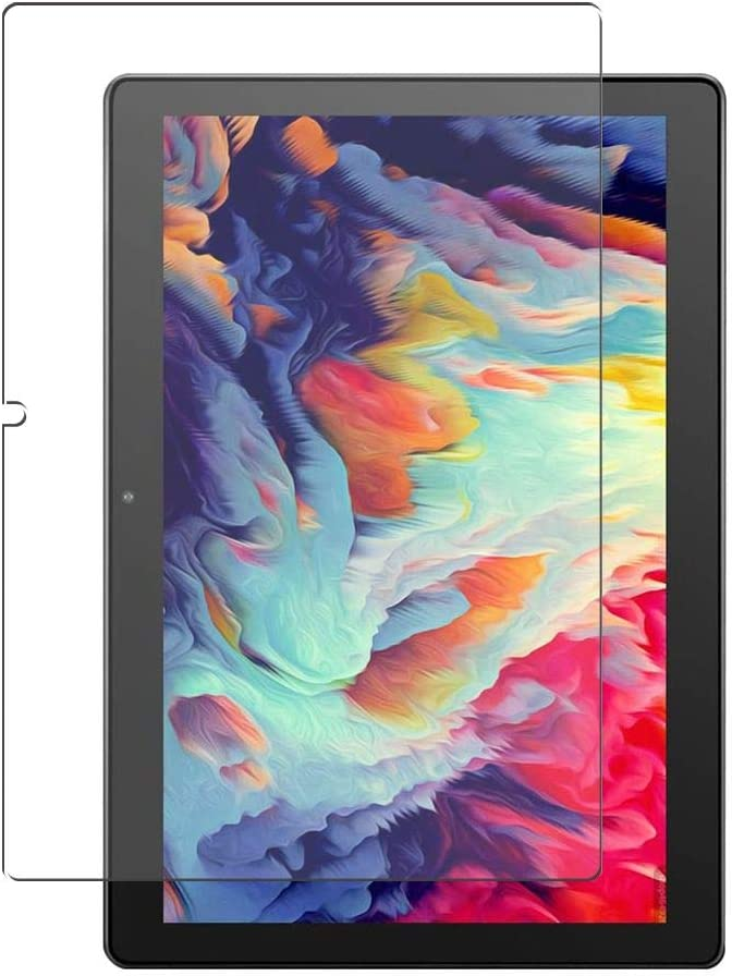 Puccy 3 Pack Screen Protector Film, compatible with Dragon Touch Tablet 10.1