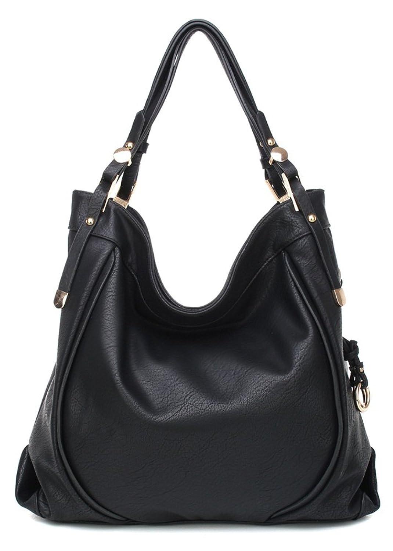 "MyLux@ Women Girl Fashion ""X-Large Hobo"" Handbag Selection"