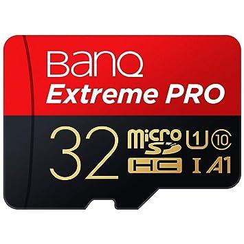 Tarjeta de memoria TF (MicroSD) U1 C10 A1 Versión mejorada ...