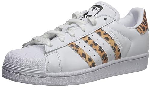 Blau Damen La Größe Amazon 37 Trainer Adidas Schuhe 36 Grau