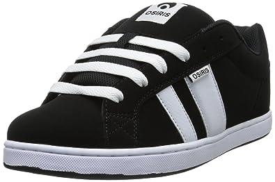 Zapatillas Osiris: Loot GR/GR/WH, Color, Talla 40: Amazon.es: Zapatos y complementos