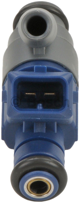 Bosch 280155791 Einspritzventil Robert Bosch GmbH 0280155791