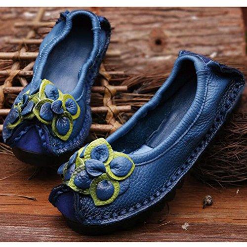 Blau Style7 Tira Mujer Tobillo De Matchlife n0qpXn
