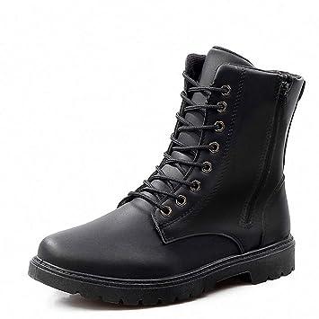 70e7630e29a06 Amazon.com: Tebapi Mens Backpacking Boots Tactical Waterproof Winter ...