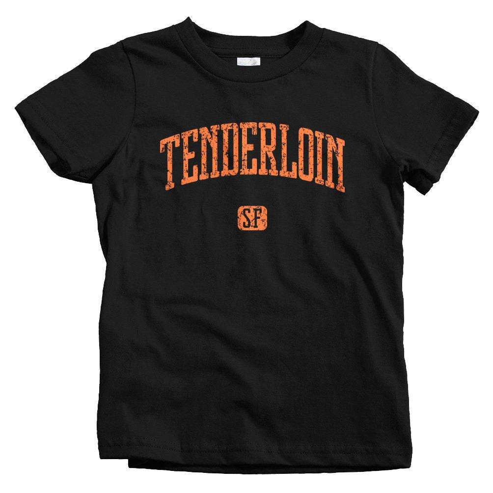 Tenderloin San Francisco Tshirt