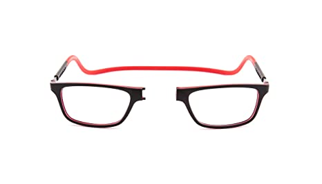 003cd1761b Slastik Magnetic Clic Style Reading Glasses Frames Jabba 006 ...
